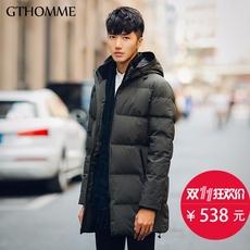 Пуховик мужской Gthomme y080/2 Gthomme2016