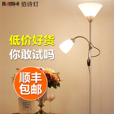 Торшер Bai poem lamp LED