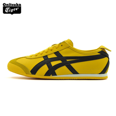 кроссовки Onitsuka Tiger MEXICO 66 DL408
