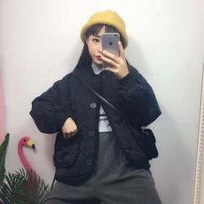 Women's insulated jacket Annzo Ulzzang