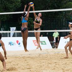 аксессуары для волейбола Wu Branch Star
