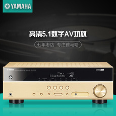 hi fi Усилитель мощности Yamaha RX-V379