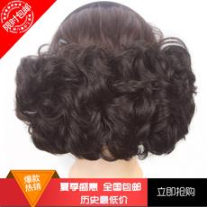 Накладной пучок для волос Hooyer