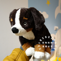 IKEA IKEA purchase of Wuxi Hobiger puppies super cute plush toys for children 702.604.43
