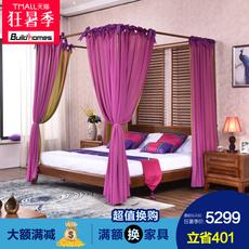 детская кровать Buildhomes 1.8