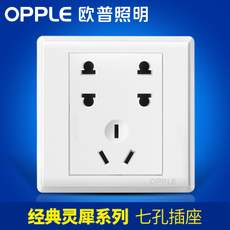 Электрическая розетка OPPLE 86