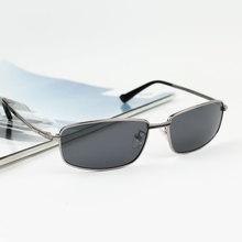 ミディアム&スモールフェイスチタン合金偏光メンズサングラスメンズファッションタイド2018新しいドライビングメガネサングラス