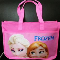 Сумка для документов Disney FROZEN A4