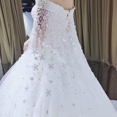 Свадебное платье Dairuikar h1082 2016