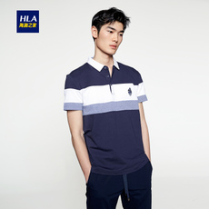 Polo Shirt hntbd2v544a HLA/polo2017 Polo