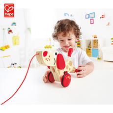 Детская игрушка каталка Hape
