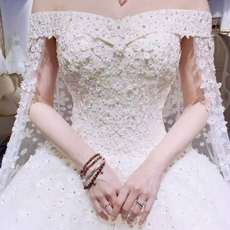 Wedding dress Name Sau Square a28