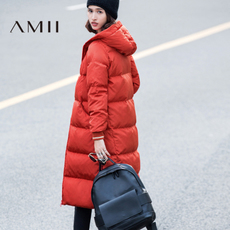 Women's down jacket Amii 11632121 ]2016