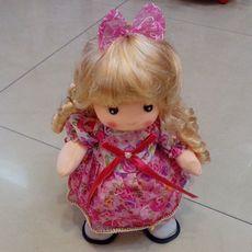 Обычные кукла