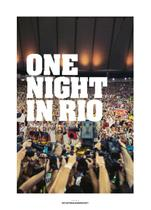 �‡��ُ2014�����籭�‡���꠼o��Ӱ����One night in Rio��