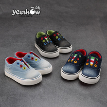 Special clearance children's shoes classic low top children's classic canvas shoes in spring 2019