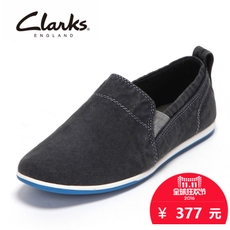 Кеды Clarks 203586077080 Medly FreeEC