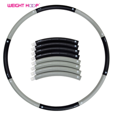 хулахуп Weight Hoop WH/033