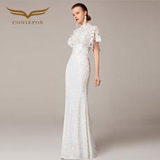 Вечернее платье Creative Fox 31211 2017