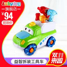 Сборная детская игрушка Auby 463452