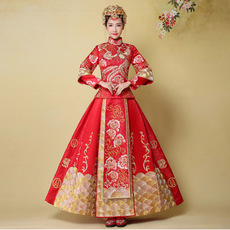 Платье Ципао Royal Love Couture xh8090