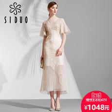 Вечернее платье Think duo s6151