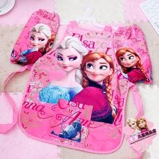 Детское платье Snow and ice 12