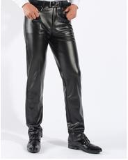 Кожаные брюки Shilin zh02 Pu