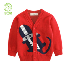 Children's sweater Labishu 011509 2017