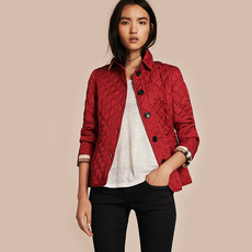 Short jacket Burberry 39921821