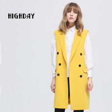 Women's vest High day wt1602a6001 Highday