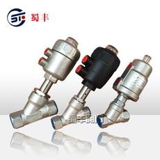 Клапан Shu Feng 304 DN1520253240506580
