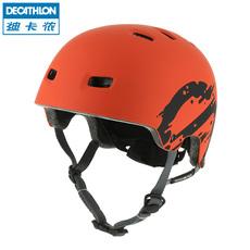 Шлем для роликов Decathlon 8319295 MF