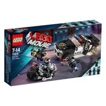 ��Ʒ���� LEGO 70819 �eľ���/���ߴ��Ӱ/�ľ��쾯܇�� 2015