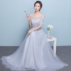 Evening dress Marry edge hi jyx843cg