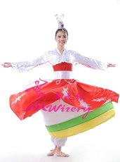 Костюм для корейских танцев Dance of