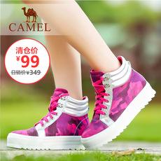 Обувь на высокой платформе Camel a94128612