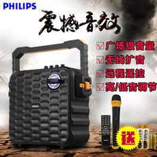 звуковые устройства Philips SD60