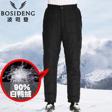 Утепленные штаны Bosideng sr2415 2015