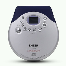 CD-плеер Cd ENZER MP3