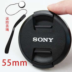 Крышка объектива Sony 55mm 18-70 18-55mm