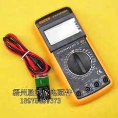 Мультиметр Fu Taike DT9205A