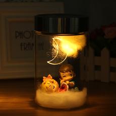 Декоративный светильник Scott Wilson Creative 005
