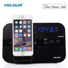Apple портативная колонка Velour YW-008 Iphone6s/5s/ipad