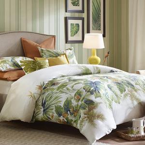 Harbor House Boyton 美式全棉四件套 纯棉床上用品家纺 美式家纺四件套