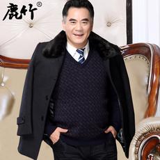 Men's coat Luzhu lu16d16510