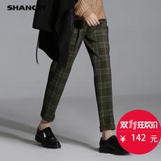 Женские брюки Hong Song Li s15d01