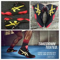 Обувь для борьбы Asics ASICS jb