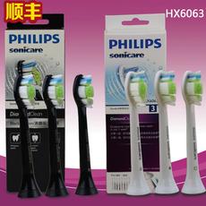 Аксессуары для электрических зубных щёток Philips