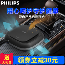 ионизатор Philips PM2.5 CP100